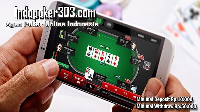 Permainan Taruhan Judi Poker Online 2018 Memakai Uang Asli
