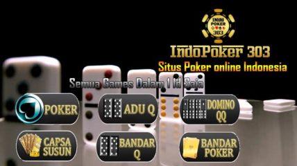 Agen Resmi Taruhan Game Qiu Qiu Online Terbaru Bonus Terbesar
