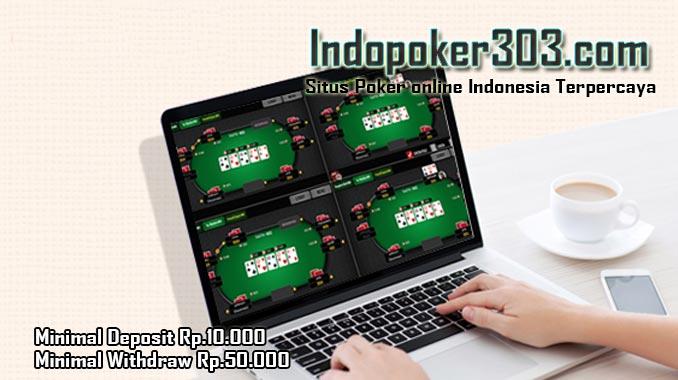 Tips Menjadi Pemain Handal Dalam Bermain Judi Poker Online