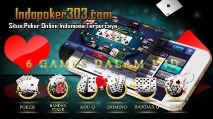 Agen Poker Indonesia Termurah Dengan Bonus Melimpah