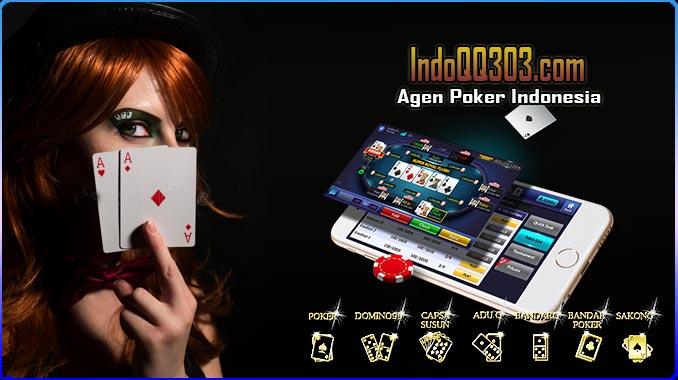 IndoQQ303 Agen Poker Indonesia Bank BTN Deposit 10RB